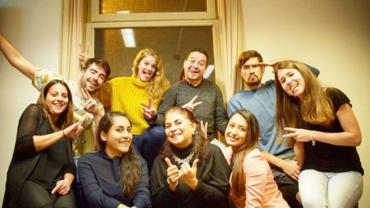 Cursus Spaans overdag!